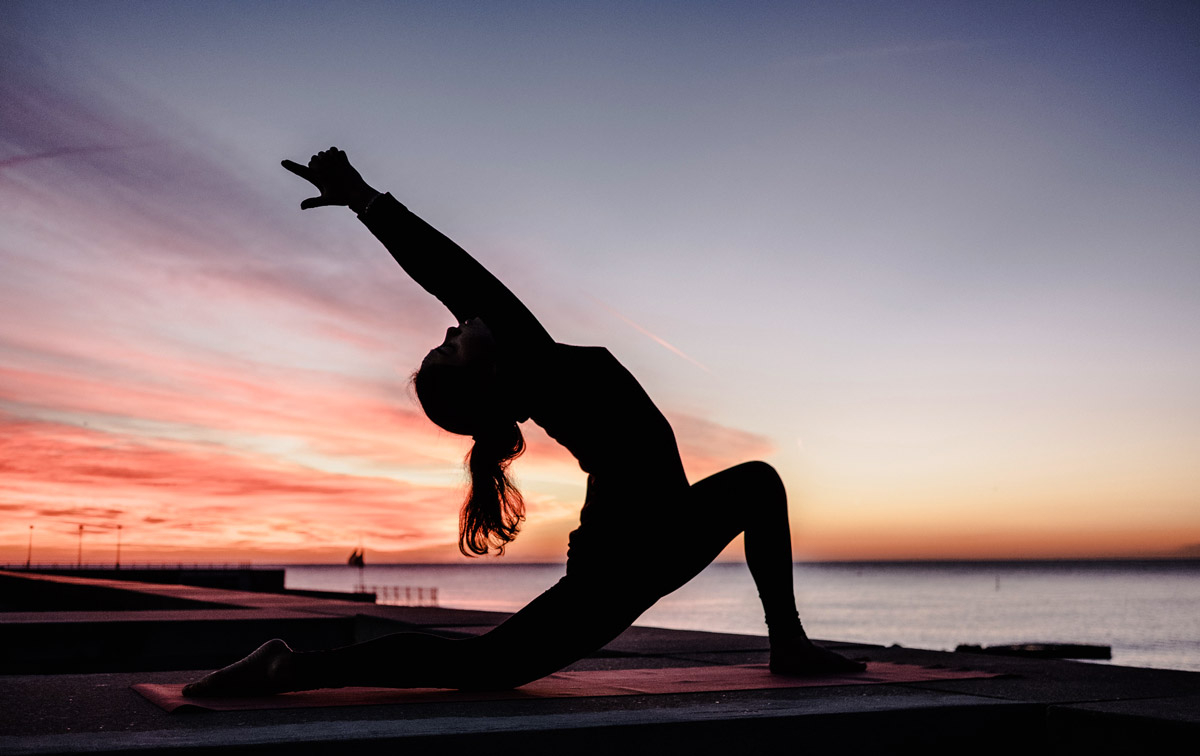 Yoga for Health and Welbeing 2